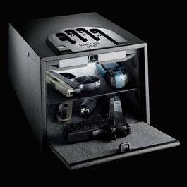 GunVault GVB2000 Gun Safe