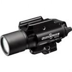 Surefire Flashlight X400 LED Handgun Long Gun WeaponLight with Laser - Range Master Tactical Gear