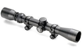 Bushnell 22 RIMFIRE 3-9X32MM Scope - Range Master Tactical Gear