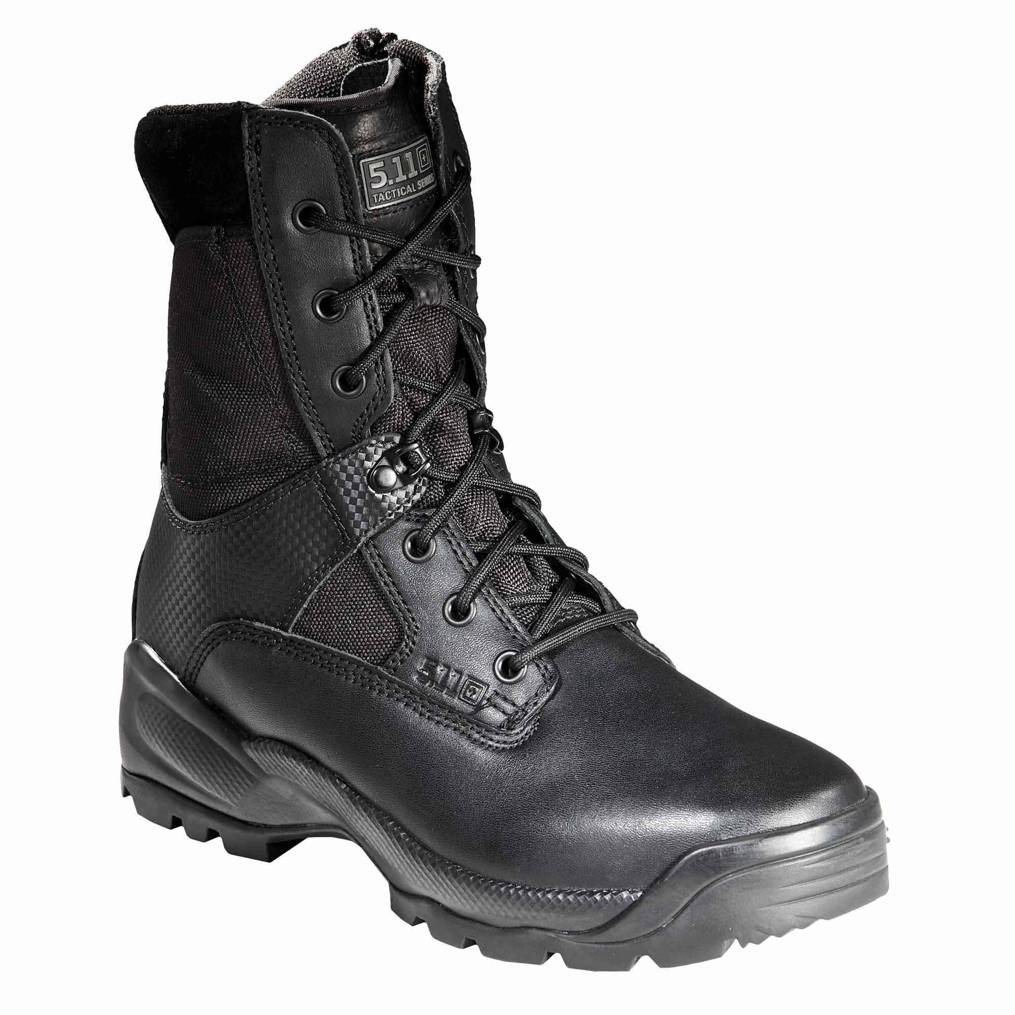 "5.11 Tactical ATAC 8"" Side Zip Boot"