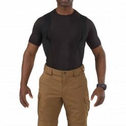 5.11 Tactical Holster Crew Short Sleeve Shirt